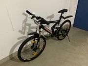 Mountainbike Canoga hill 600 26