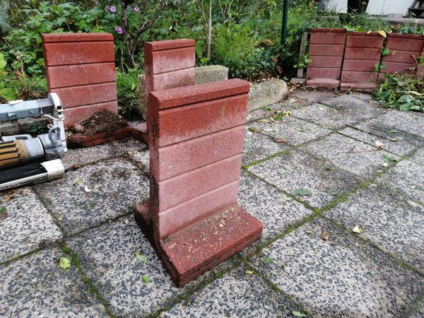 Pflanzsteine Aus Beton Fur Garten In Karlsruhe Sonstiges Fur Den Garten Balkon Terrasse Kostenlose Kleinanzeigen Bei Quoka De