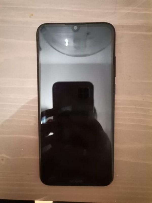 Huawei y6 2019 Schwarz neuwertig