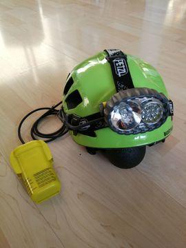 Stirnlampe Petzl Duo LED 14
