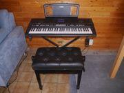 Yahama Keyboard