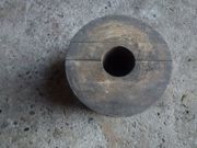 Holzriemenscheibe für Flachriemen Außendurchmesser 195mm