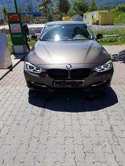 BMW 320i Touring F31