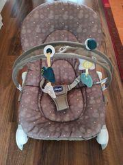Chicco Babywippe Hooplà mit Sitzverkleinerung