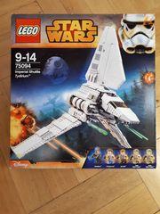Imperial Shuttle Tydirium Lego Star