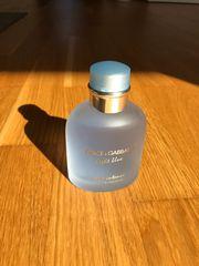 Dolce Gabbana Light Blue intense