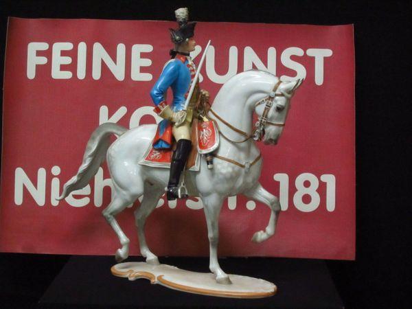Meissner Figuren Ankauf Deutschland Hamburg