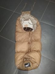Babynest Odenwälder Fußsack
