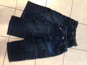 Bermuda Jeans Gr 146
