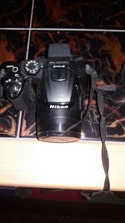 Digitalcamera von Nikon