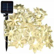 Solar Lichterkette 3M mit 20
