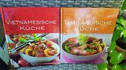 Moderne Asia-Kochbücher
