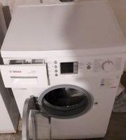 Verkaufe Bosch-Waschmaschine Maxx 7 GreenCollection