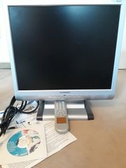 Monitor Hyundai ImageQuest L17T -17