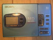 SONY MD-R35 MINIDISC Walkman Digital