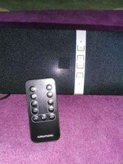 GRUNDIG Soundbar GSB 810 mit