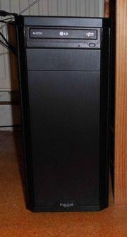 Ryzen7 3700X PC 16GB RAM