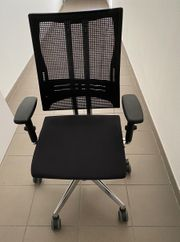 Bürostuhl mit Rollen neu