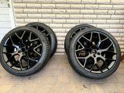 Jaguar Kompletträder F-Type Winterreifen u