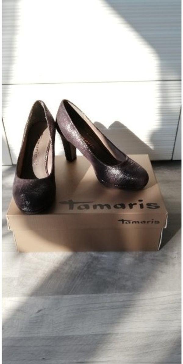 b0d7aea78eb88c Pumps von Tamaris Größe 37. größere Bilder. Pumps von Tamaris Größe 37 ·  Schuhe ...