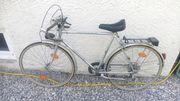 28 Stadtrennrad Halbrenner Rennrad