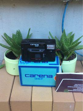 Filmkameras, Projektoren - Fotoapparat