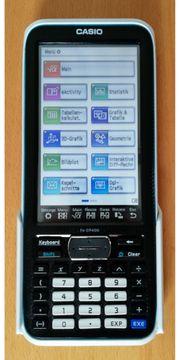 Taschenrechner Casio ClassPad II FX-CP400