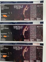 3 Kontra K Konzert Karten