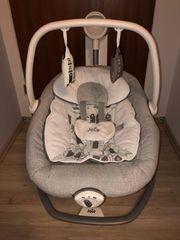 Joie - Babyschaukel Serina 2 in