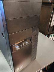 Schneller PC Win10 Pro Core
