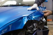 CARWRAPPING Vollfolierung