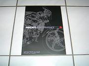 Ducati Performance Monster S4 S4R