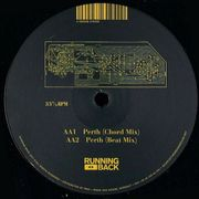 KiNK - Perth - Running Back CHICAGO HOUSE
