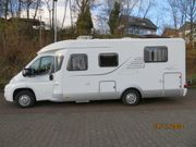 Hymer 698 Tramp CL