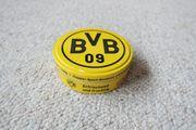 Verkaufe 2 Blechdosen Bonbondosen BVB
