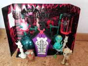 Monster High set