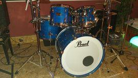 Drums, Percussion, Orff - Pearl Kessel Satz