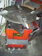Corghi Reifen Montiergerät