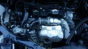 Motor Mazda 3 II 1
