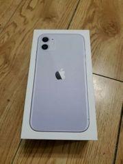 Apple iPhone 11 - 64 GB -