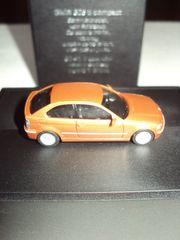 Miniaturauto BMW 325 ti compact