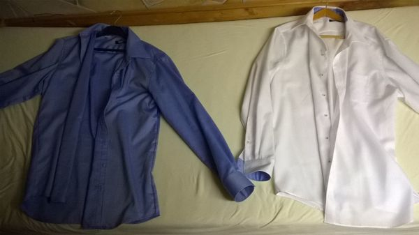 WALBUSCH Hemden zu verkaufen