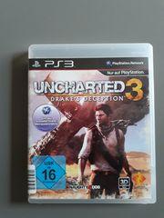 Spiele PS 3