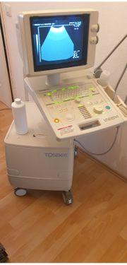 Toshiba S W Ultraschallgerät mit