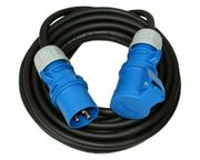 CEE Camping kabel H05RN-F 3x1