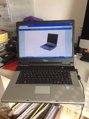 Laptop Fujitsu Siemens Amilo L7320GW