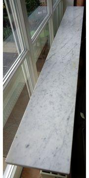 Fensterbank Marmor für Innenraum