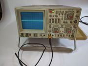 Oscilloscope Type HM205-3 HAMEG
