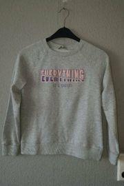 Pullover gr L neu