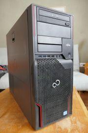 Fujitsu Celsius M720